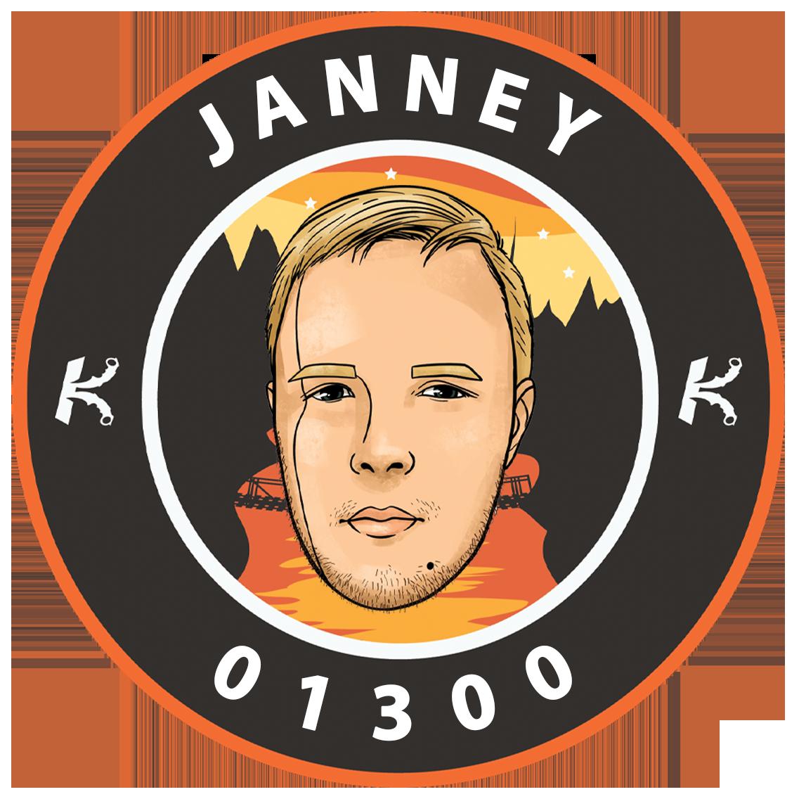 janney kuusamogg stream team profiilikuva