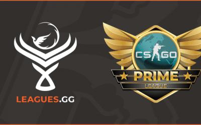 KUUSAMO.gg osallistuu Leagues.gg:n Prime League -CSGO-liigaan!
