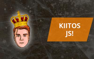"""Janne """"jS"""" Soivio siirtyy syrjään CS:GO-joukkueesta – myös valmentaja vaihtuu"""