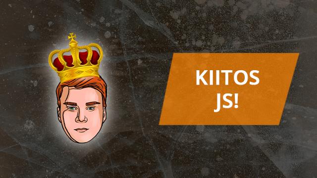 """CS:GO – Janne """"jS"""" Soivio siirtyy syrjään – myös valmentaja vaihtuu"""